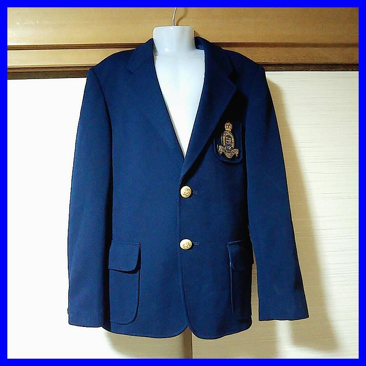 1点 不明校 小学生 男子制服