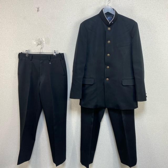 4点 群馬県 群馬県立太田工業高校 男子制服