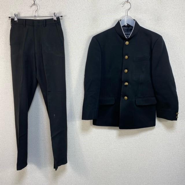 4点 宮崎県 宮崎大学教育学部附属中学校 男子制服