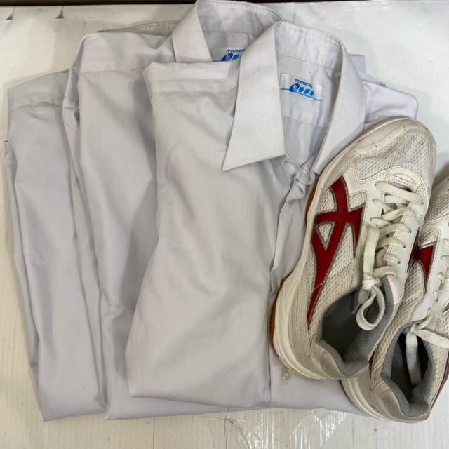 5点 宮崎県 宮崎市立檍中学校 男子制服