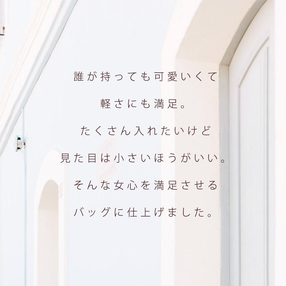 新しい お出かけショルダー /joue joue DORACOLUV(ドラコラブ)