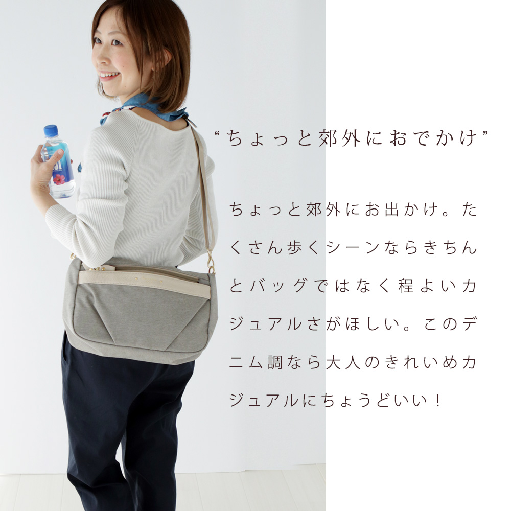 超軽量 5way フォールディングバッグ F2 / 神戸セレクション受賞商品 DORACOLUV(ドラコラブ)