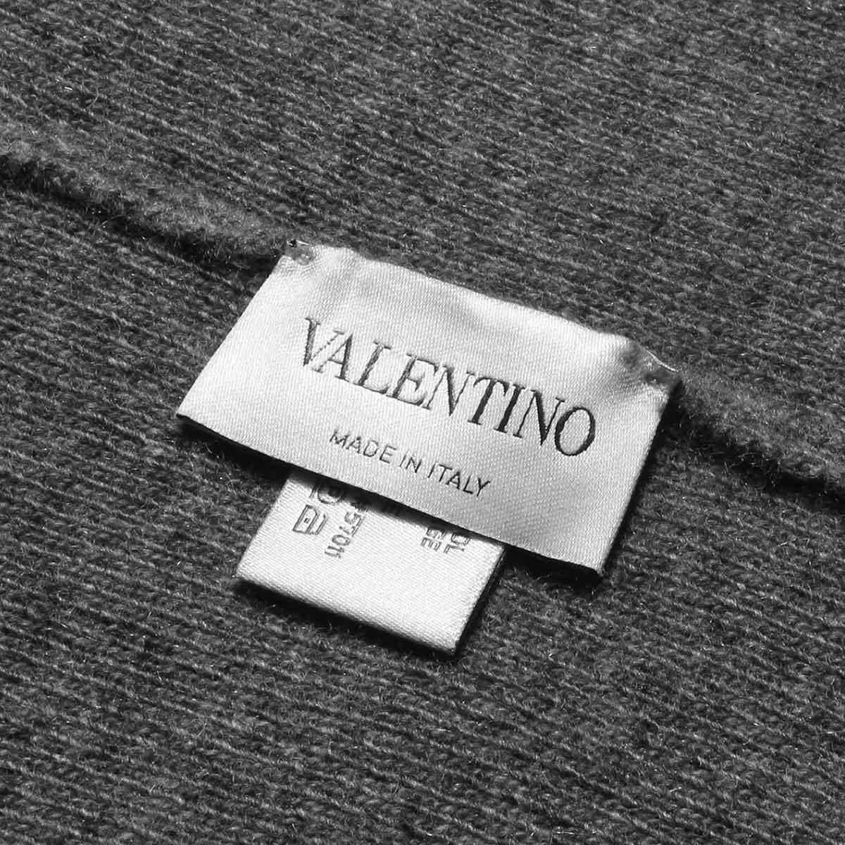 VALENTINO ヴァレンティノ   ニットキャップ
