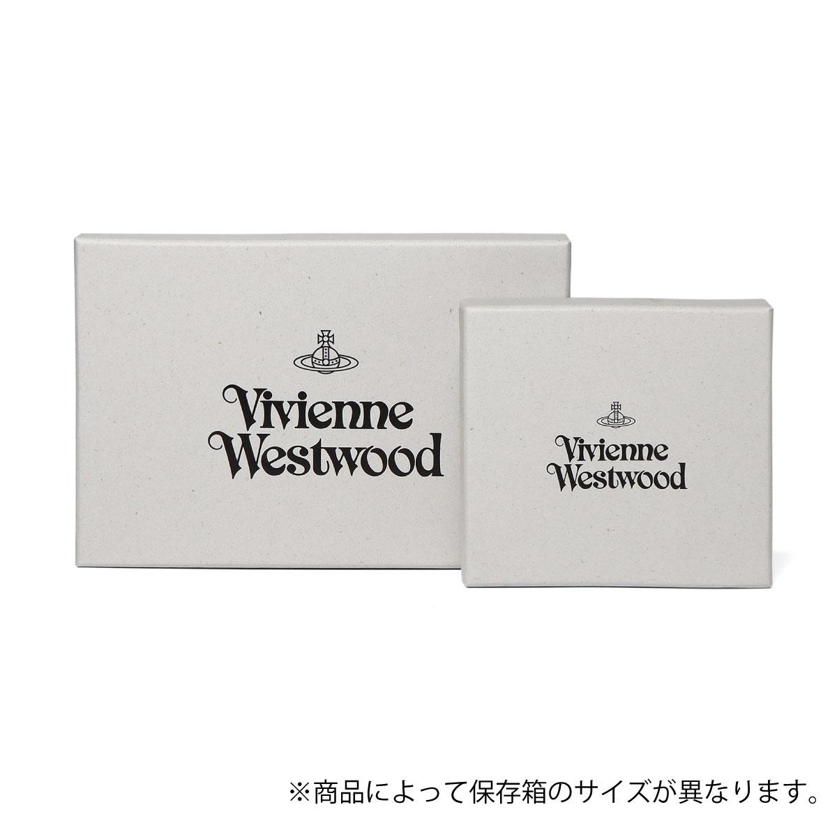 VIVIENNE WESTWOOD ヴィヴィアン ウエストウッド | 三つ折り財布 | VICTORIA ヴィクトリア