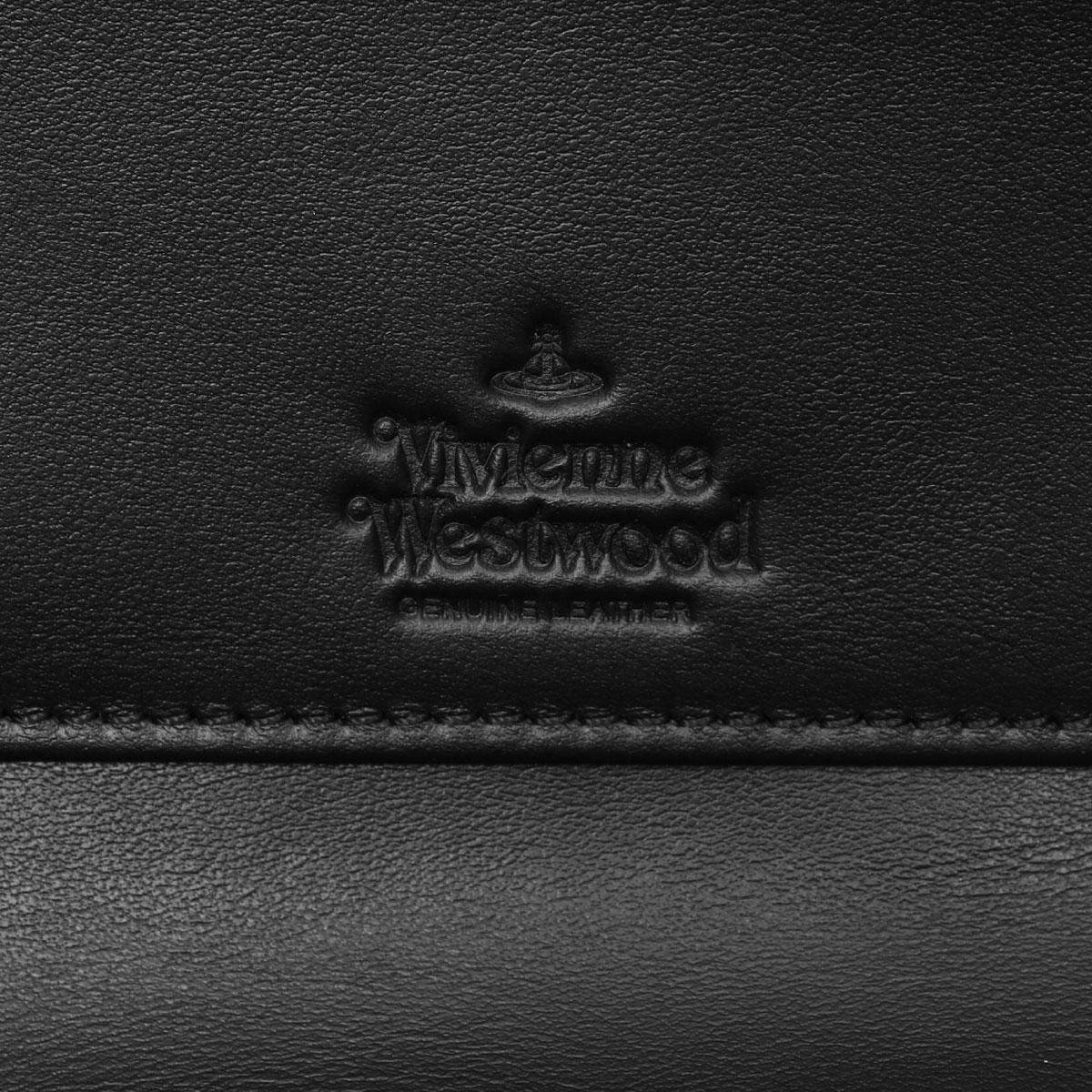 VIVIENNE WESTWOOD ヴィヴィアン ウエストウッド | ラウンドファスナー長財布 | JOSEPHINE ジョセフィーヌ