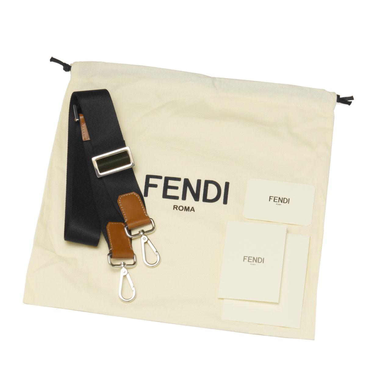 FENDI フェンディ | ショルダーバッグ ミディアム | FENDI CAM フェンディ キャム