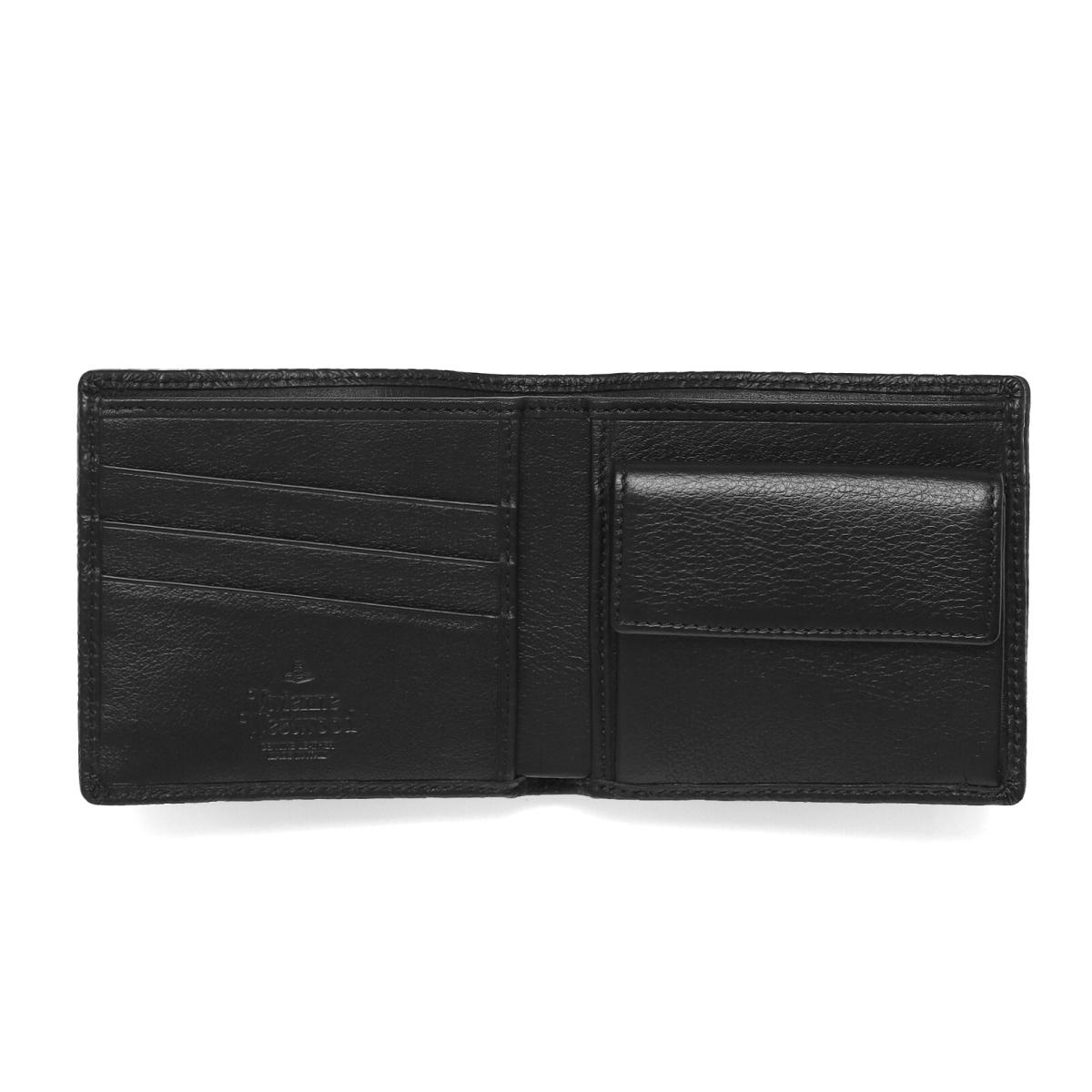 VIVIENNE WESTWOOD ヴィヴィアン ウエストウッド | 二つ折り財布 | GEORGE ジョージ