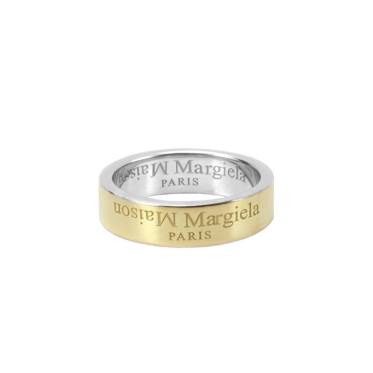 MAISON MARGIELA メゾン マルジェラ | ライン11 リング