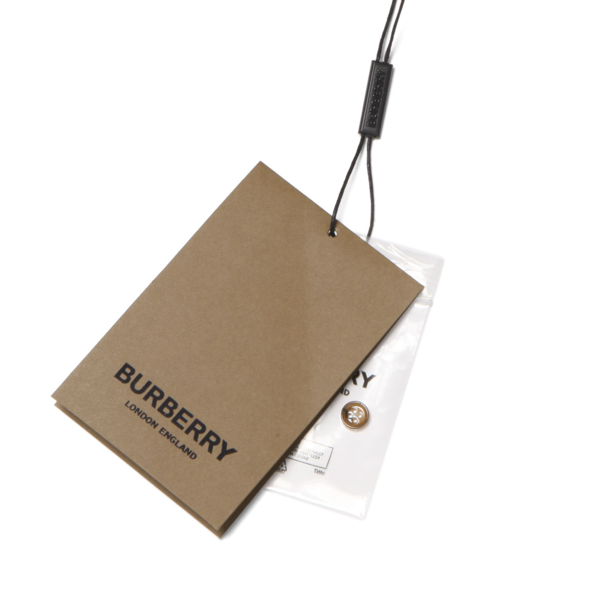 BURBERRY バーバリー | ノースリーブワンピース