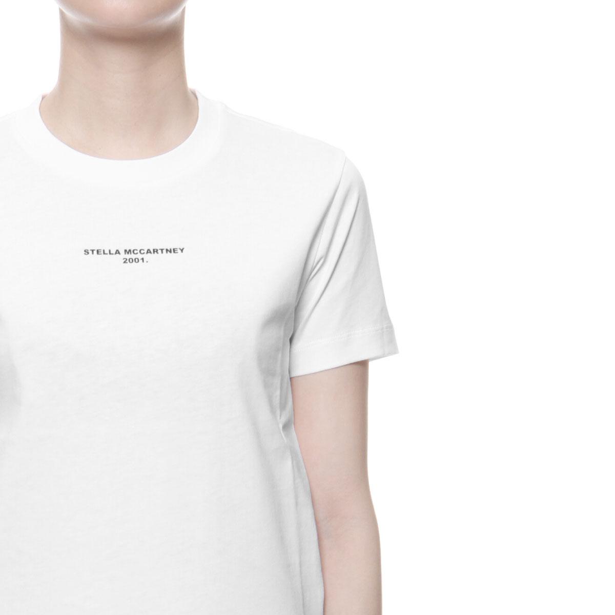 STELLA McCARTNEY ステラ マッカートニー | 半袖Tシャツ