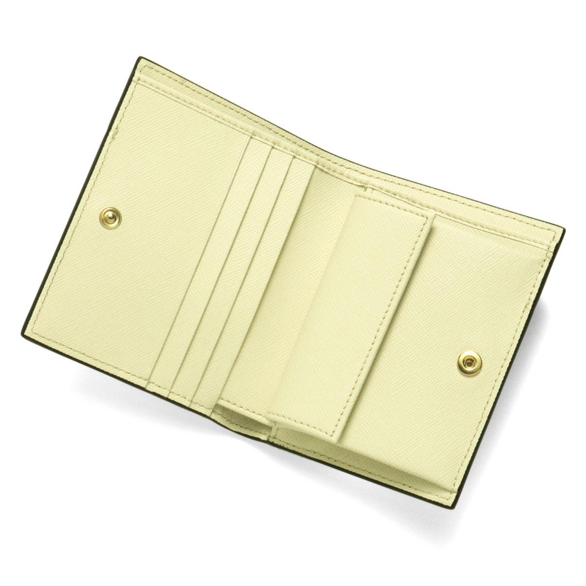 MARNI マルニ   二つ折り財布