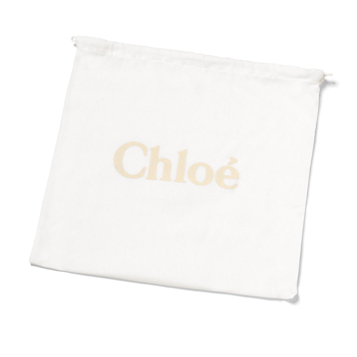CHLOE クロエ | ショルダーバッグ | ALPHABET アルファベット