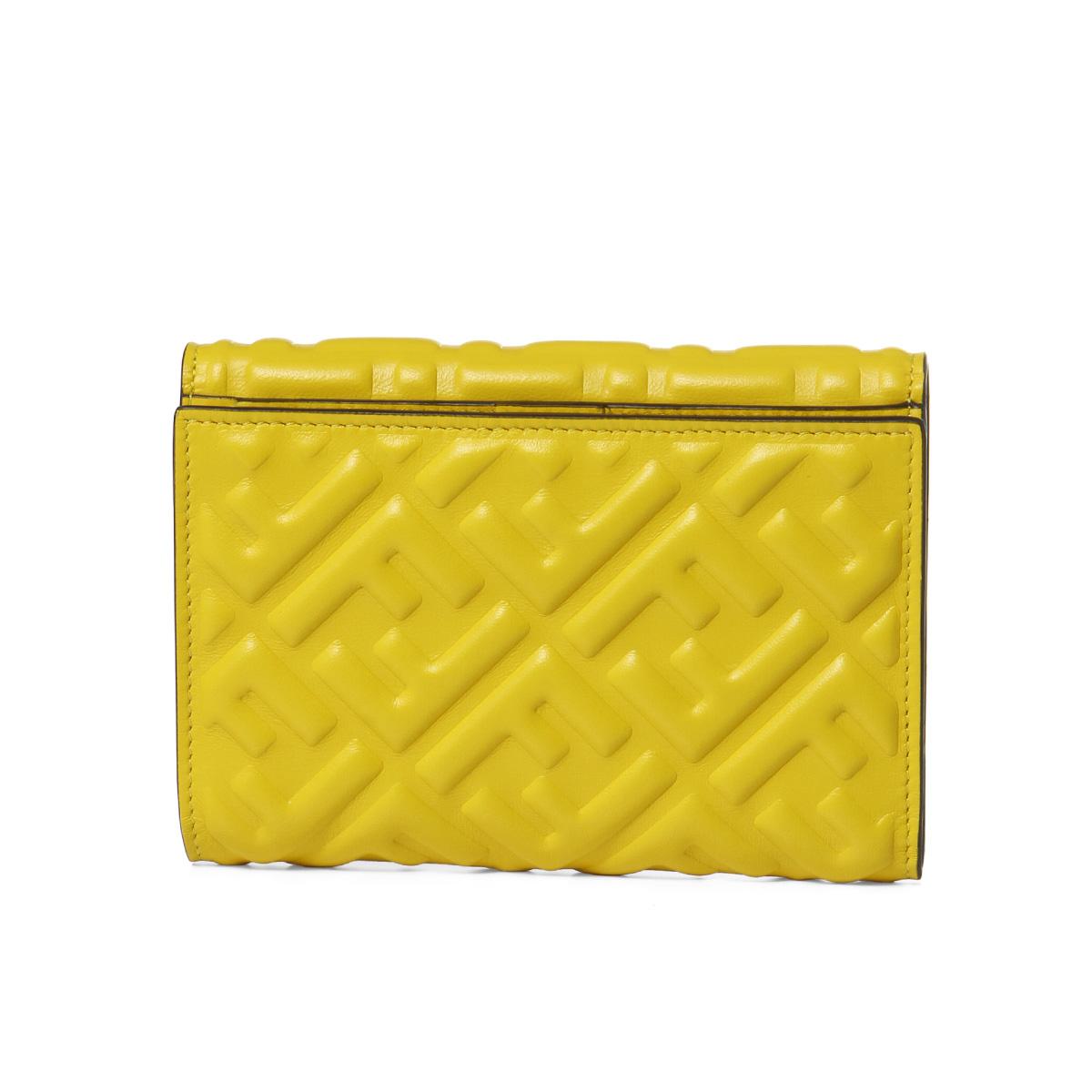 FENDI フェンディ | 二つ折り財布 ミディアム