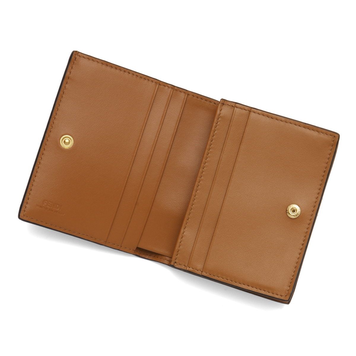 FENDI フェンディ | 二つ折り財布 スモール