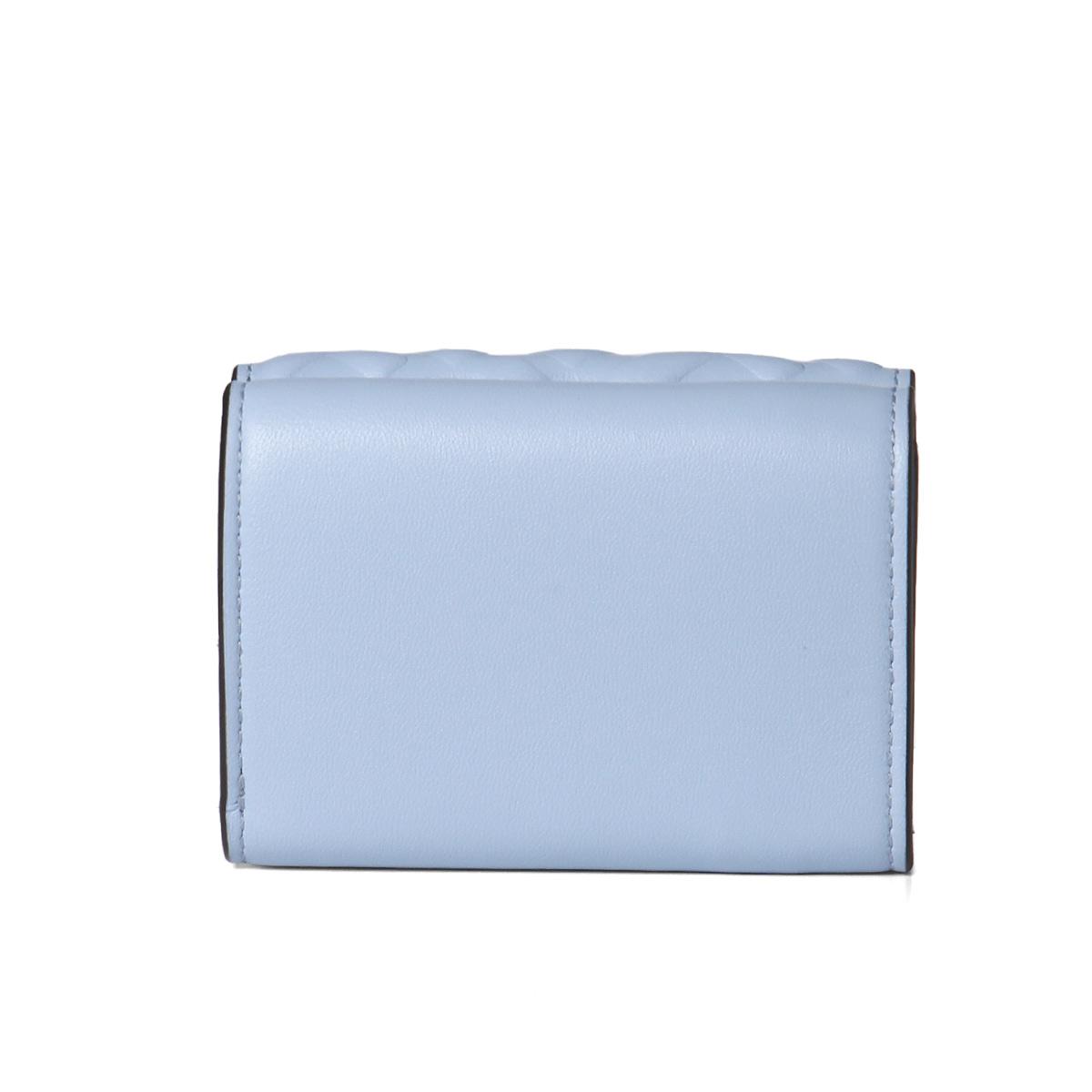 FENDI フェンディ   三つ折り財布 マイクロ