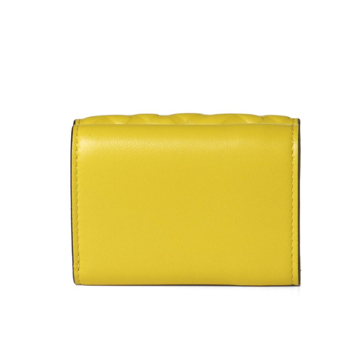 FENDI フェンディ | 三つ折り財布 マイクロ