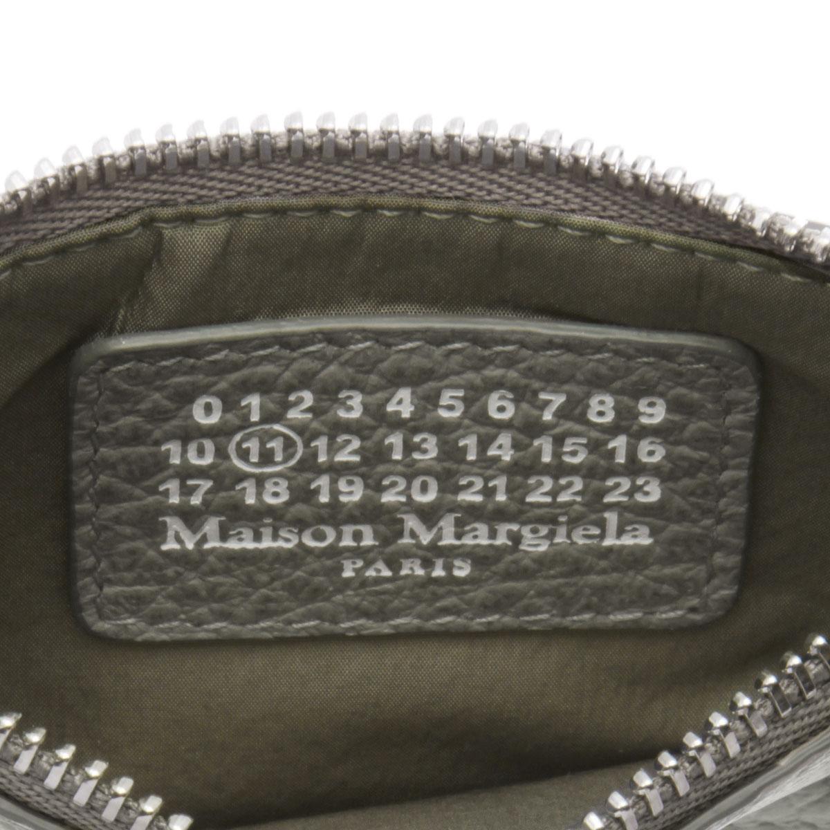 MAISON MARGIELA メゾン マルジェラ | ライン11 カードケース