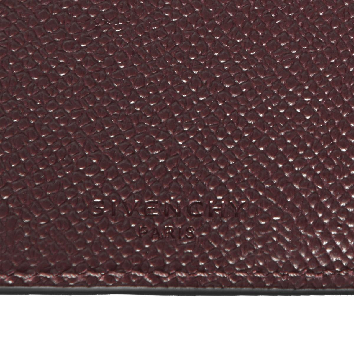 GIVENCHY ジバンシー | 三つ折り財布