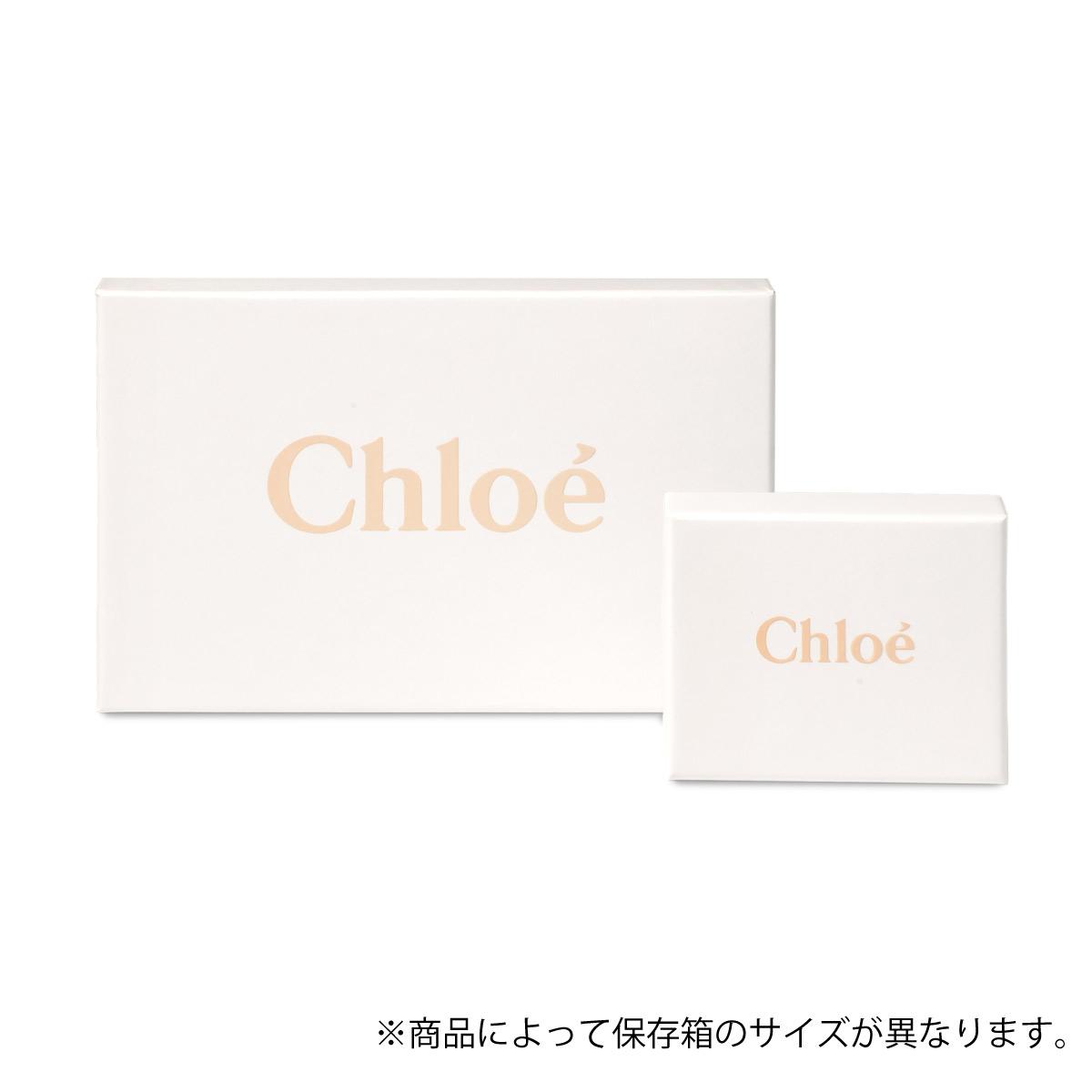 CHLOE クロエ | カードケース | ALPHABET アルファベット