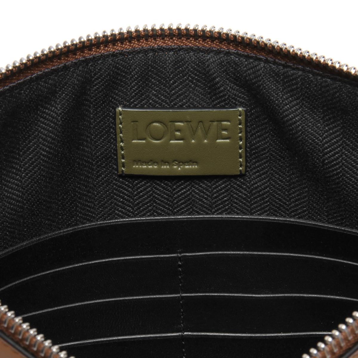 LOEWE ロエベ | クラッチバッグ