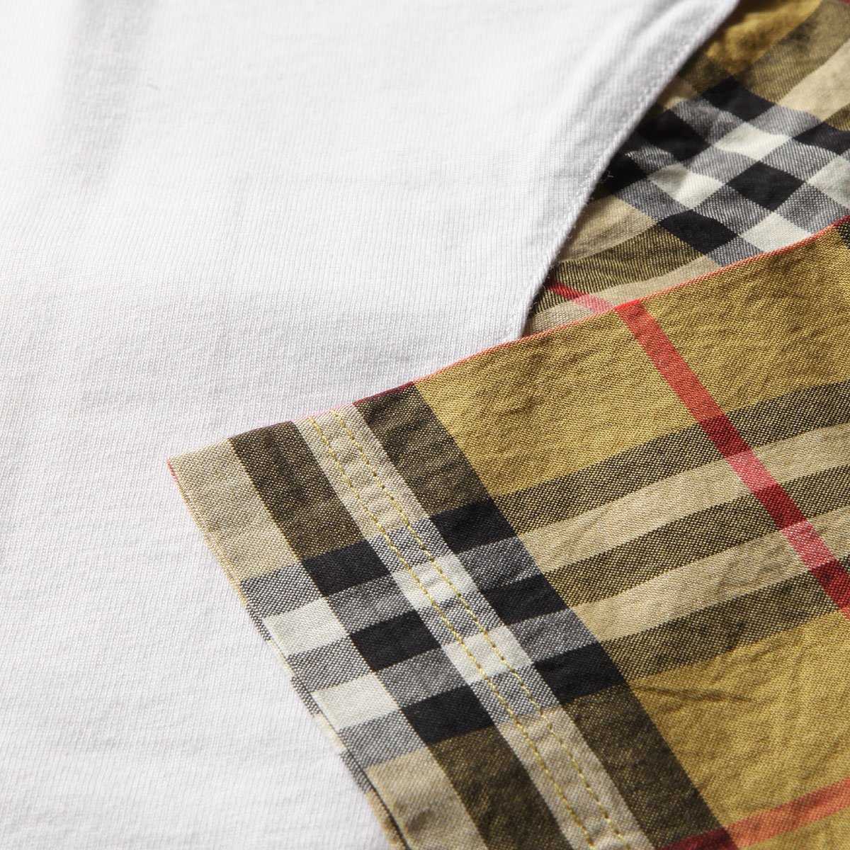 BURBERRY バーバリー | 半袖Tシャツ