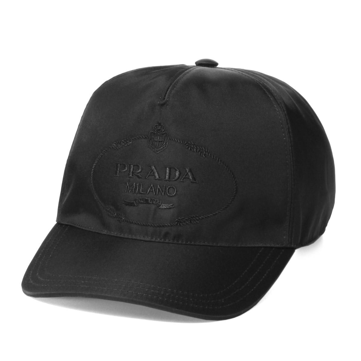 PRADA プラダ | キャップ