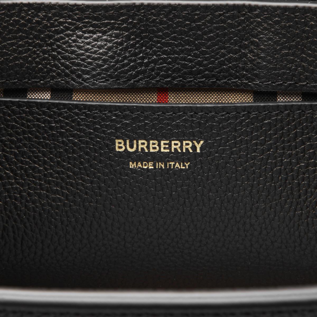 BURBERRY バーバリー | ショルダーバッグ | NOTE ノート
