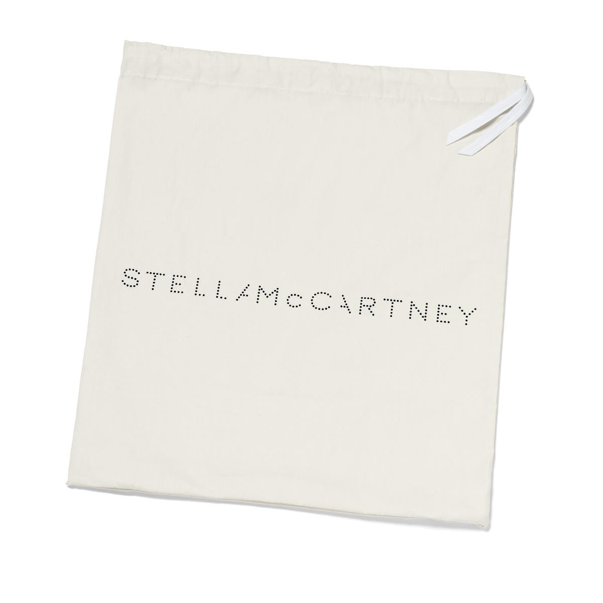 STELLA McCARTNEY ステラ マッカートニー   ショルダー付 バケットバッグ マイクロ   FALABELLA ファラベラ