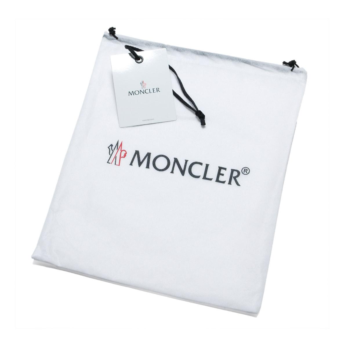 MONCLER モンクレール   ニットキャップ