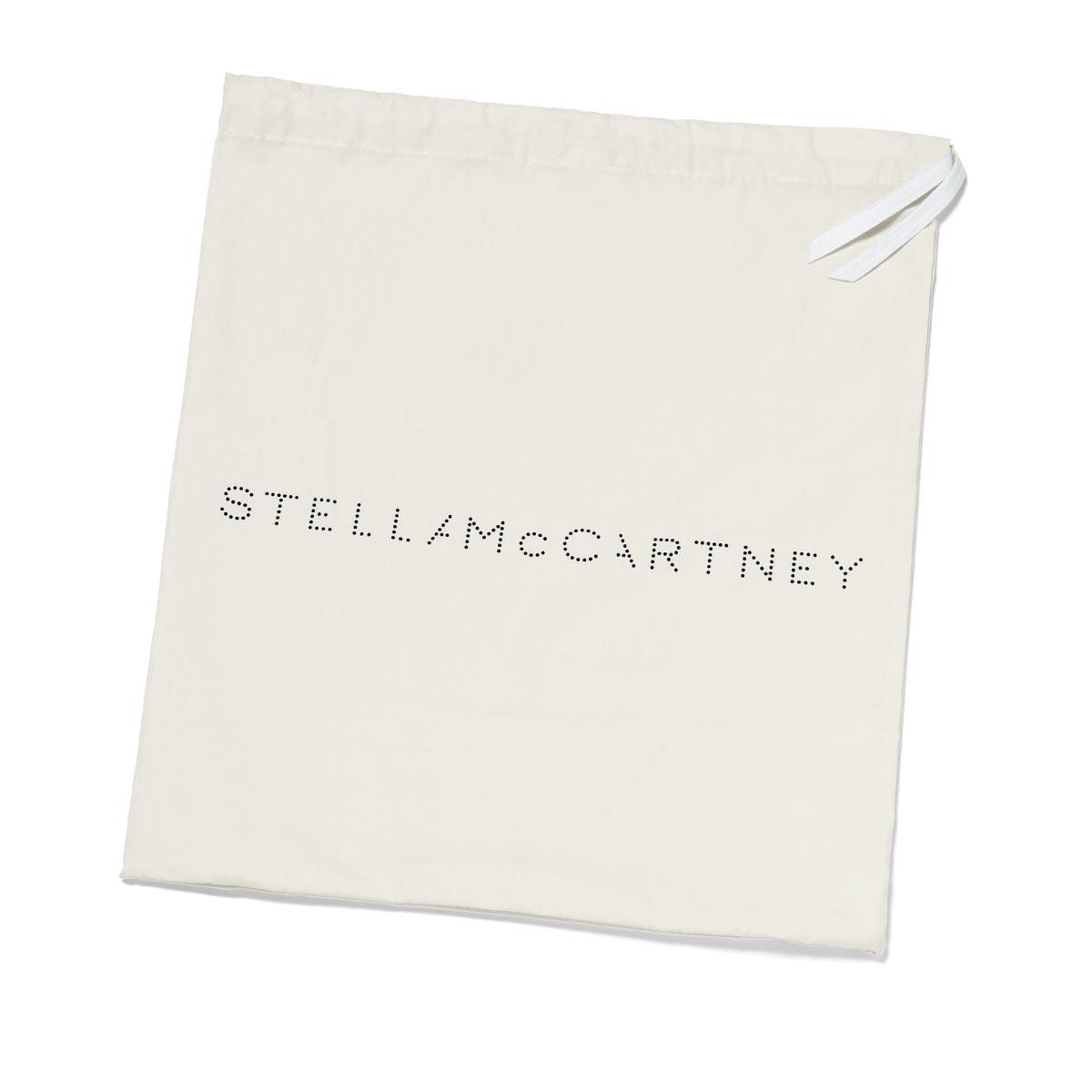 STELLA McCARTNEY ステラ マッカートニー   ショルダー付 トートバッグ タイニー   FALABELLA ファラベラ