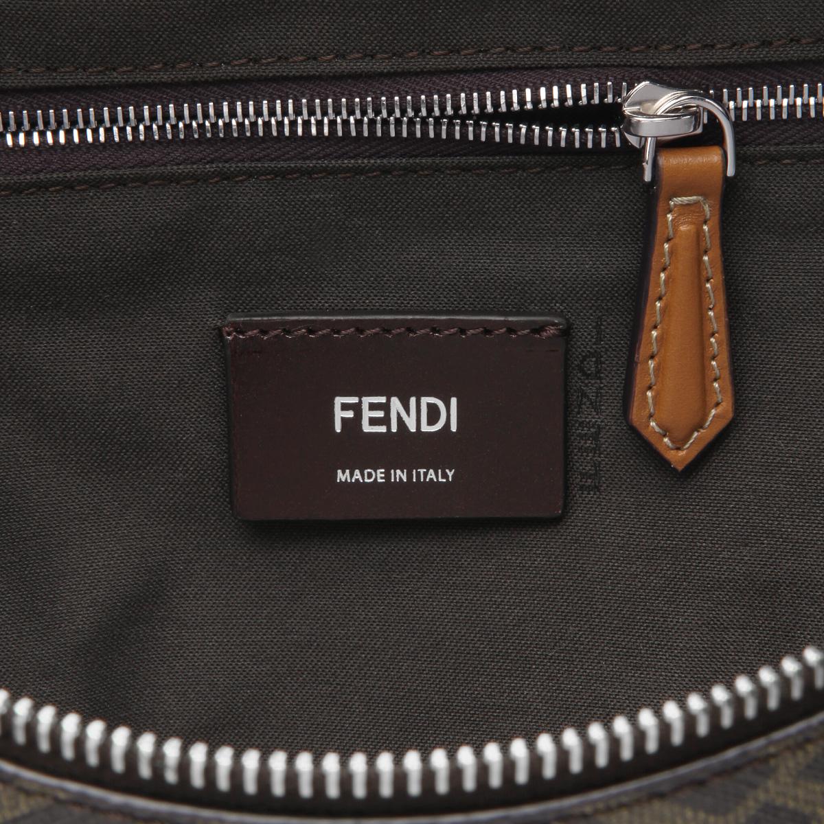 FENDI フェンディ | ウエストバッグ