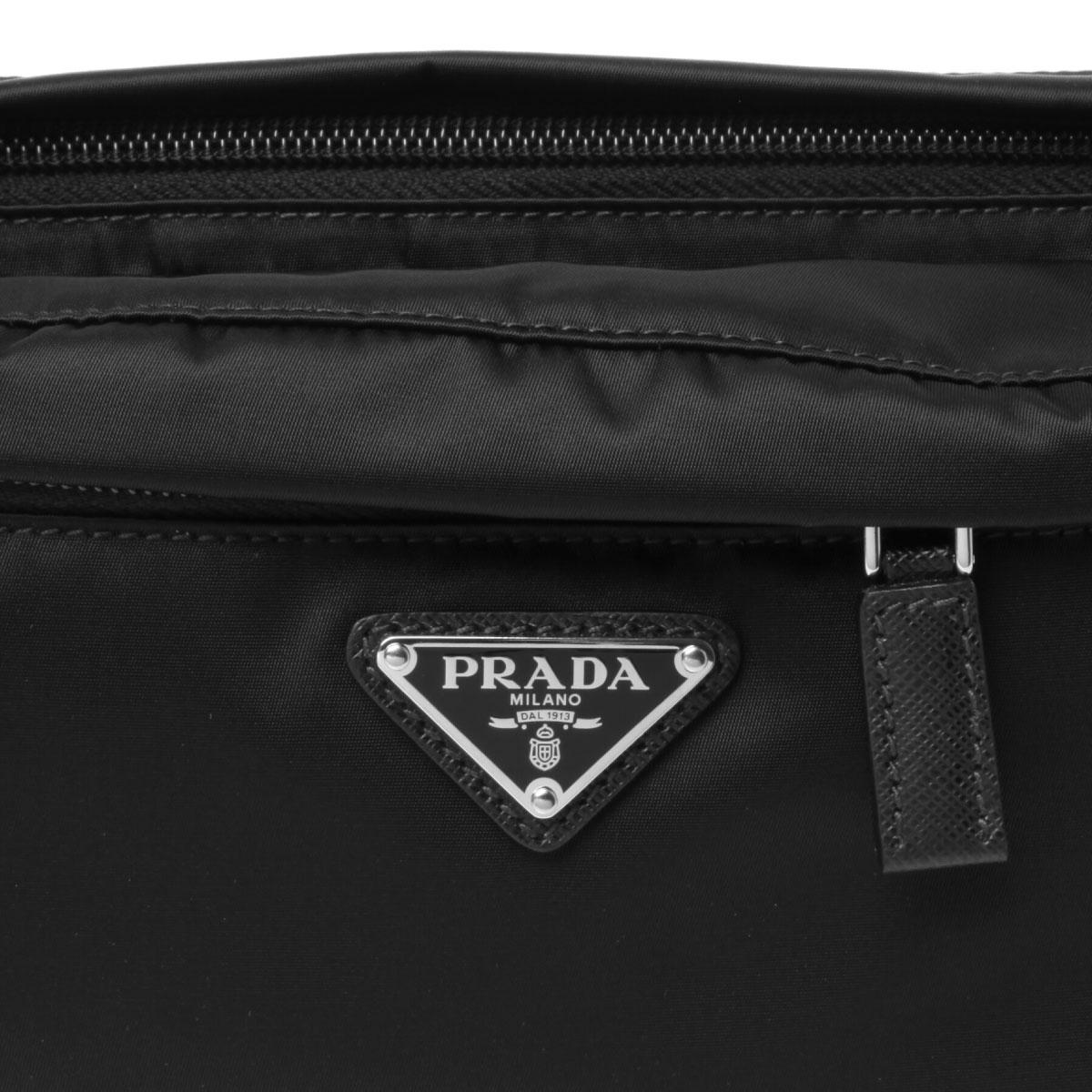 PRADA プラダ | ウエストバッグ