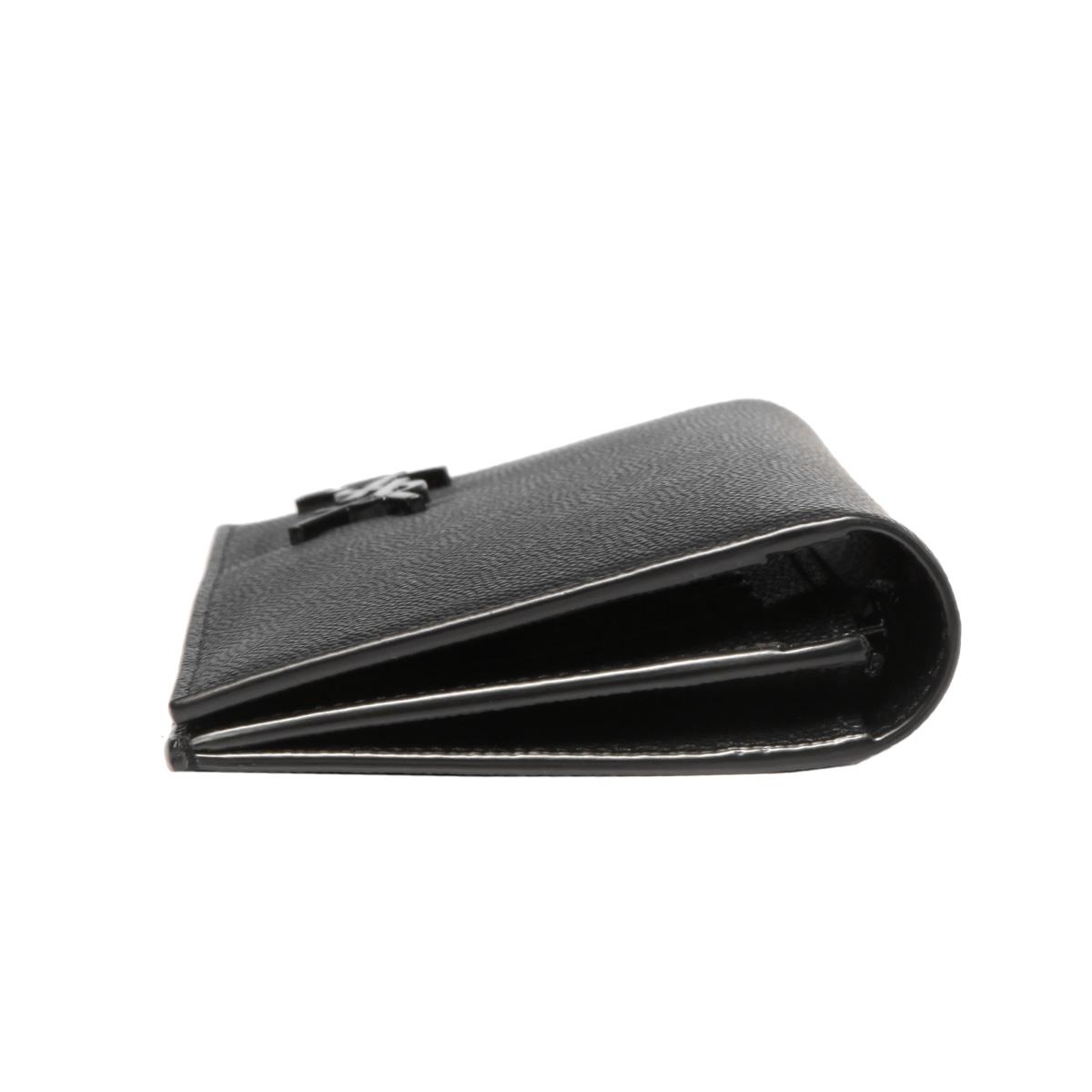 SAINT LAURENT サン ローラン | 二つ折り長財布 | MONOGRAM モノグラム