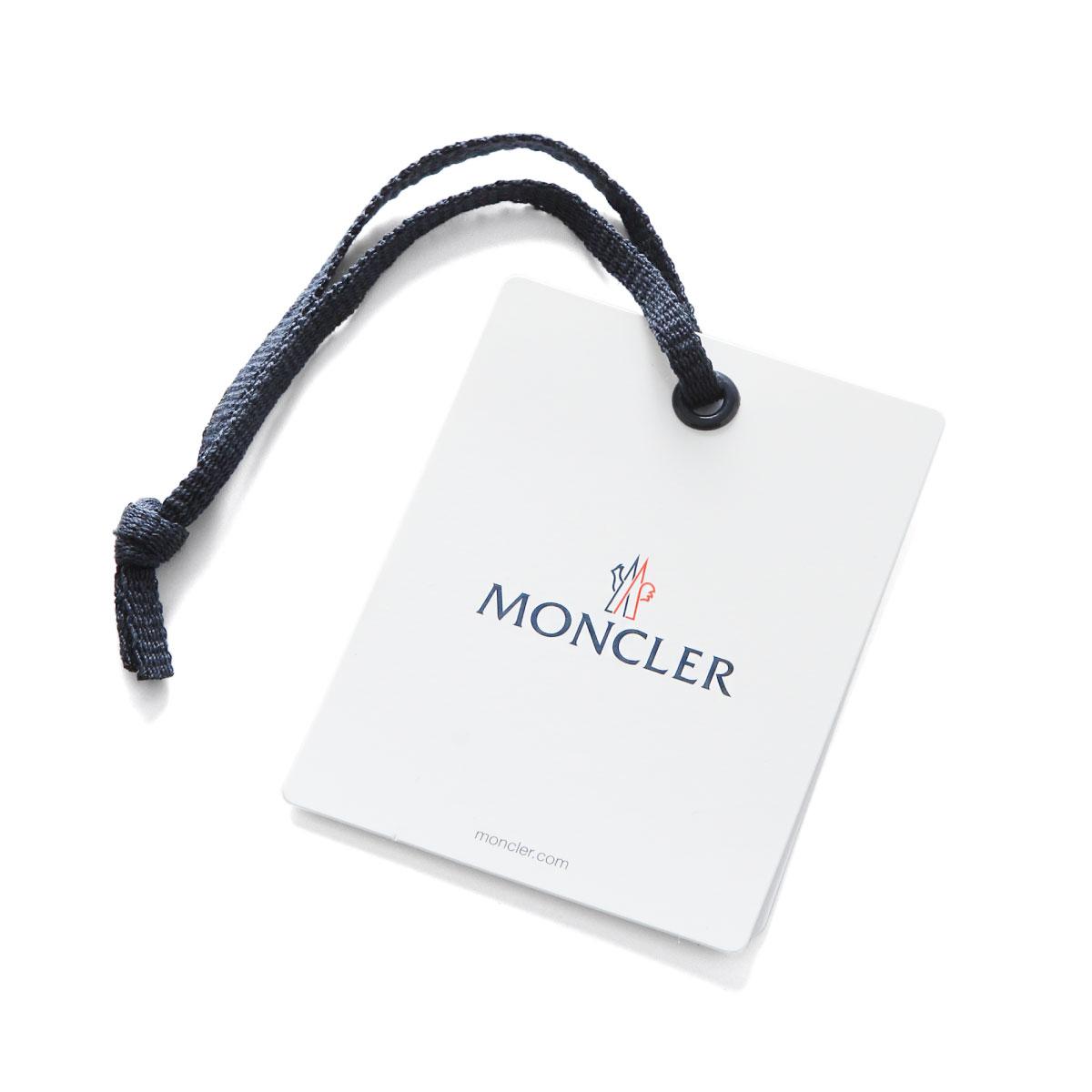 MONCLER モンクレール   ダウンコンビブルゾン