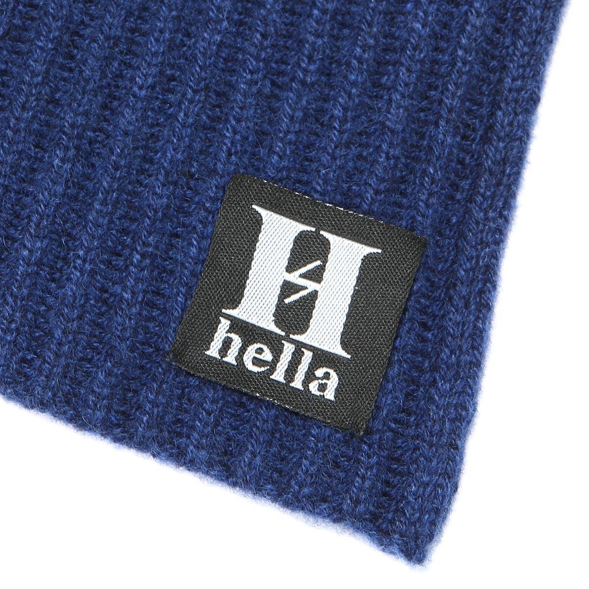 HELLA ヘラ | ニットキャップ