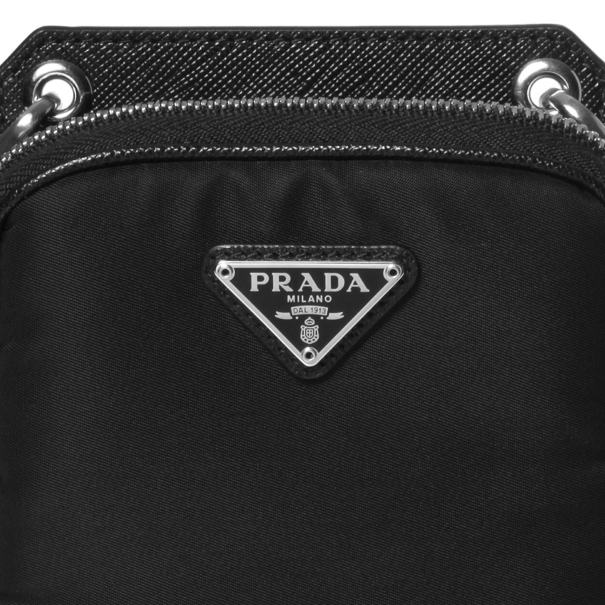 PRADA プラダ | ショルダー付 スマートフォンケース