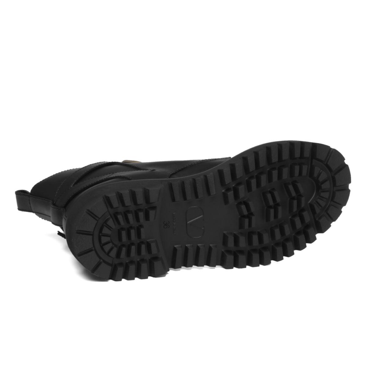 VALENTINO ヴァレンティノ | ブーツ ショート