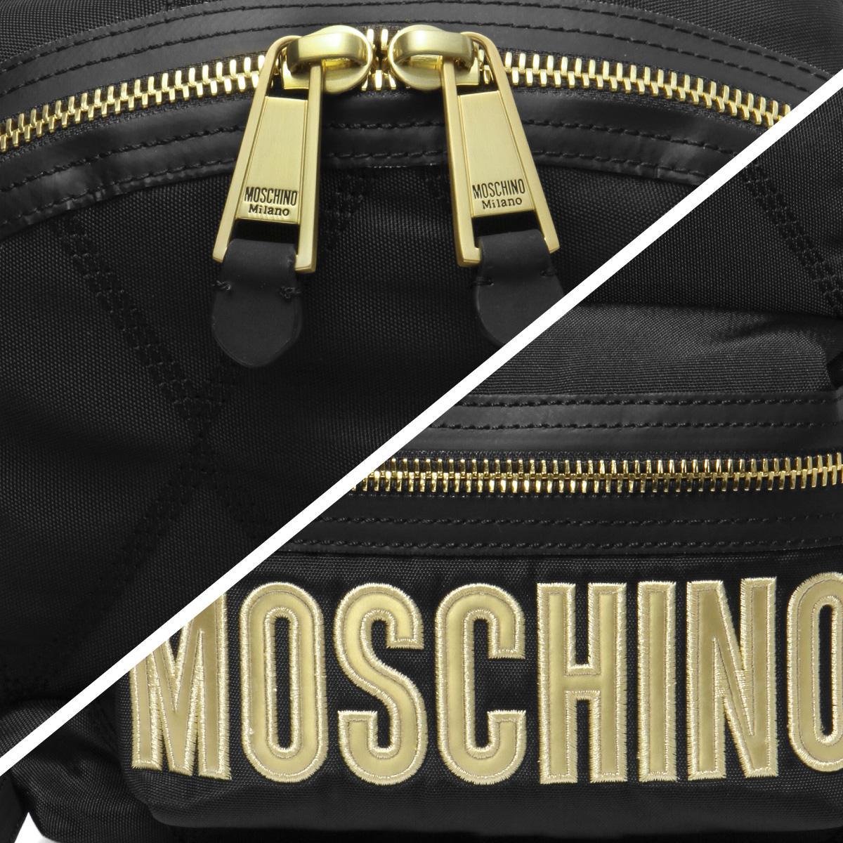 MOSCHINO モスキーノ | バックパック