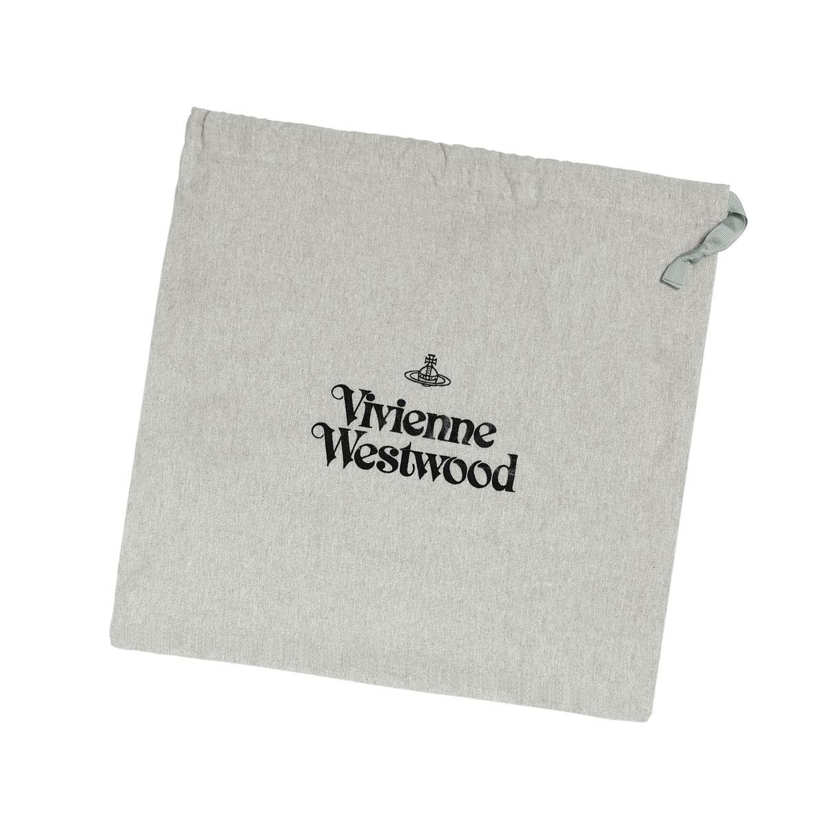 VIVIENNE WESTWOOD ヴィヴィアン ウエストウッド | ショルダー付 ハンドバッグ | EMMA エマ