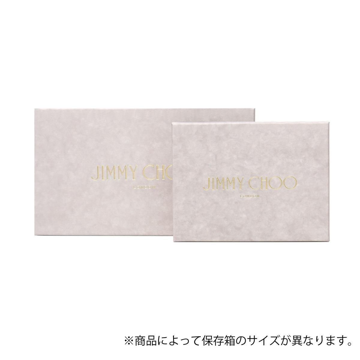 JIMMY CHOO ジミー チュウ   カードケース   LISE リセ