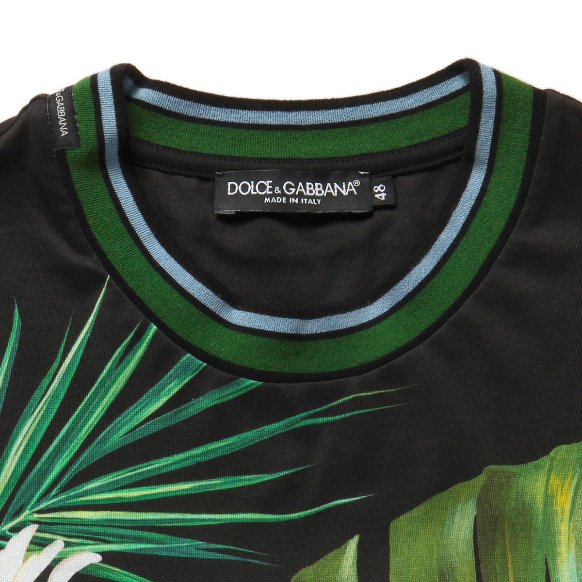 DOLCE&GABBANA ドルチェアンドガッバーナ | 半袖Tシャツ