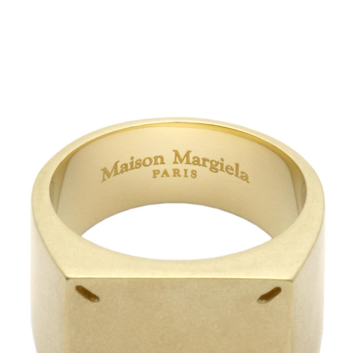 MAISON MARGIELA メゾン マルジェラ   ライン11 リング