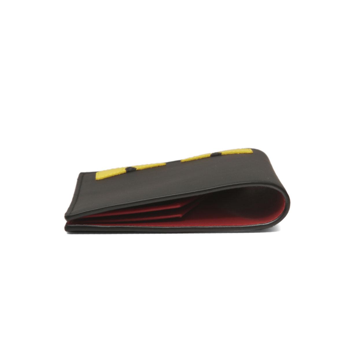 FENDI フェンディ | パスポートケース | BAG BUGS バッグ バグズ