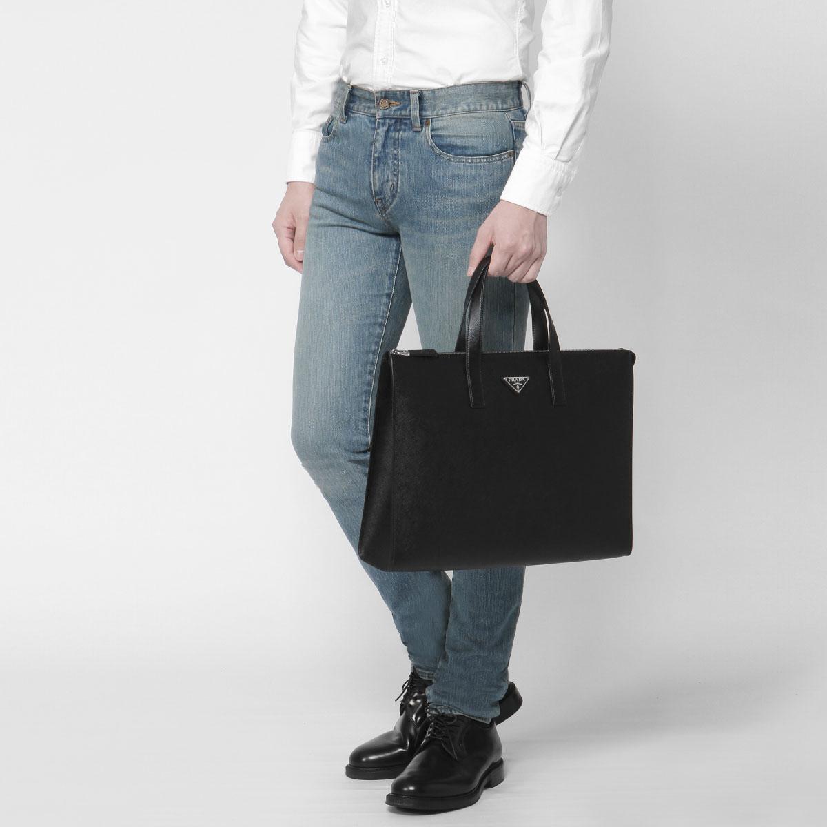 PRADA プラダ   ブリーフケース
