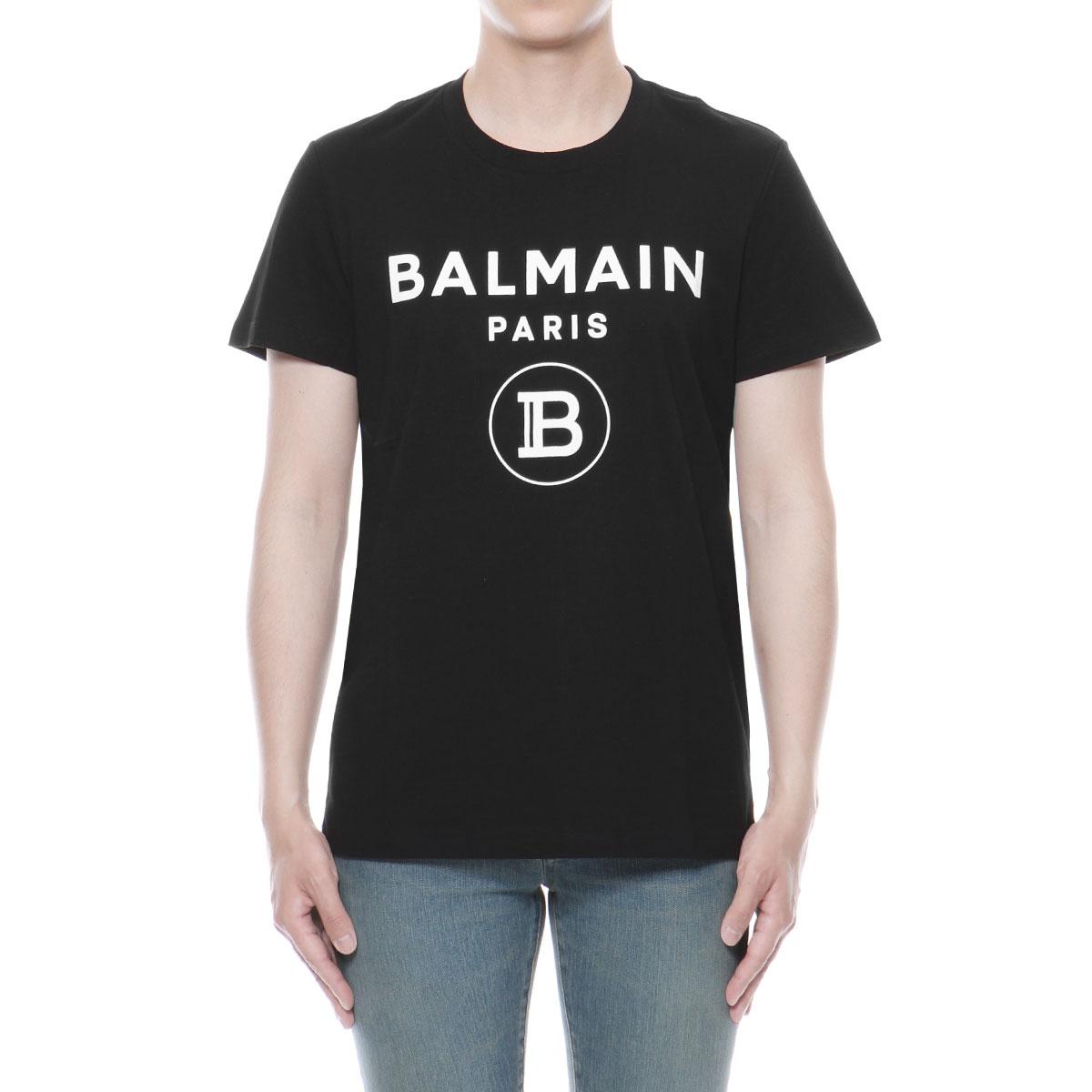 BALMAIN バルマン | 半袖Tシャツ