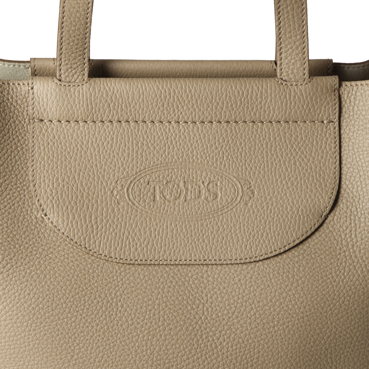 TODS トッズ | トートバッグ ミディアム | SHOPPING ショッピング