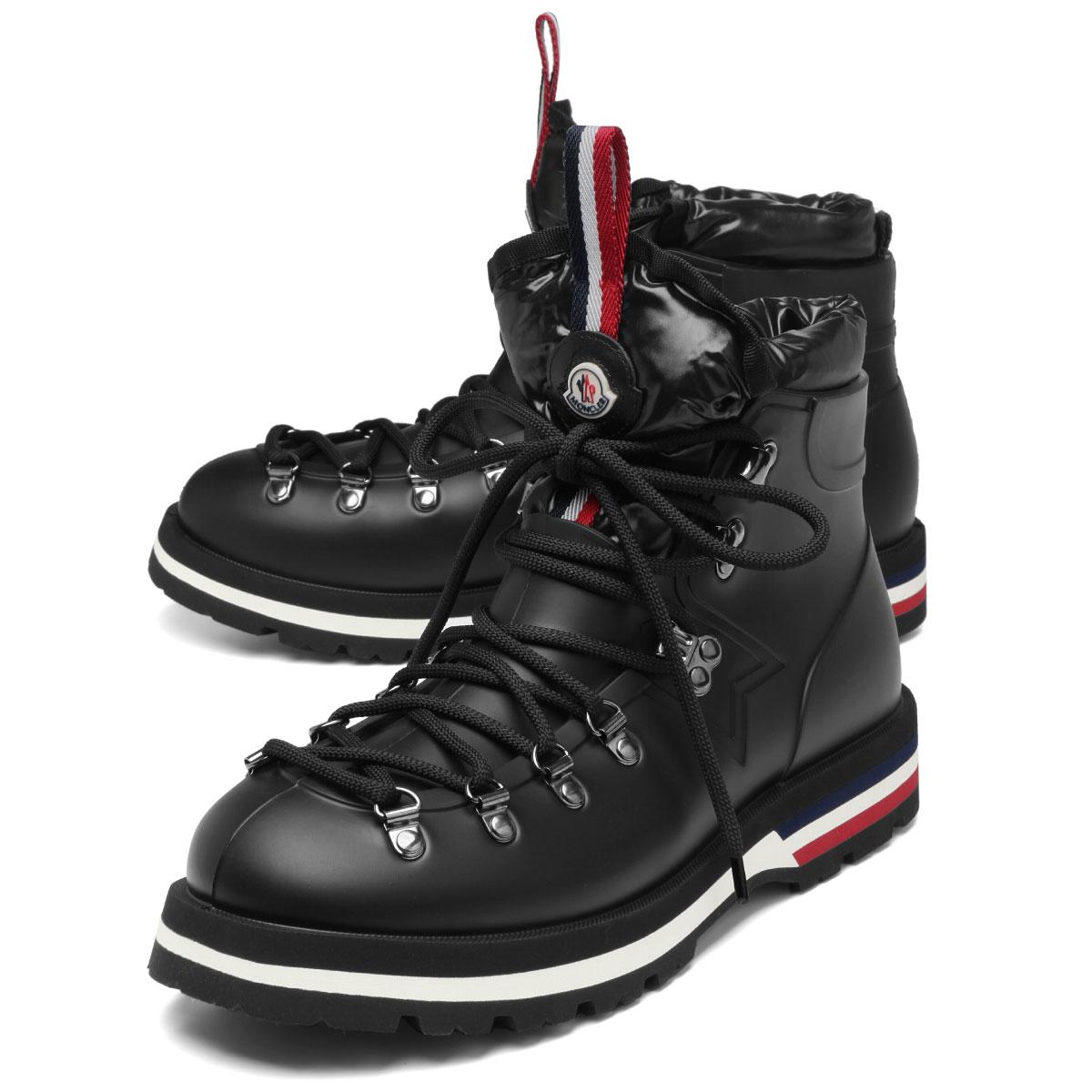 MONCLER モンクレール | ブーツ ショート | HENOC ヘノク