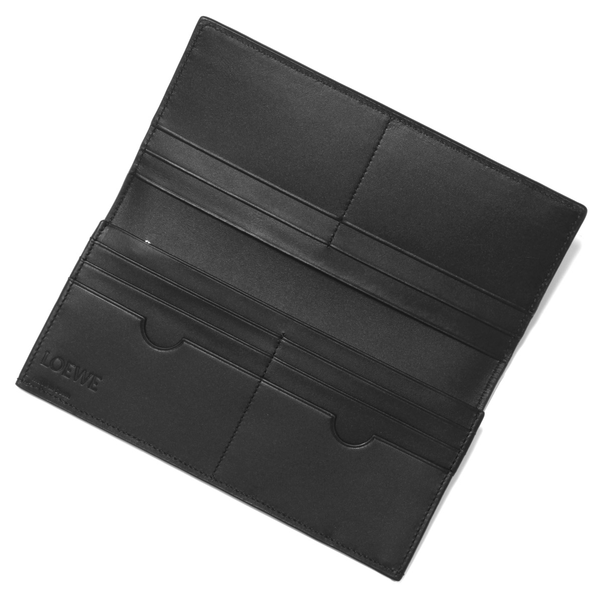 LOEWE ロエベ | 二つ折り長財布
