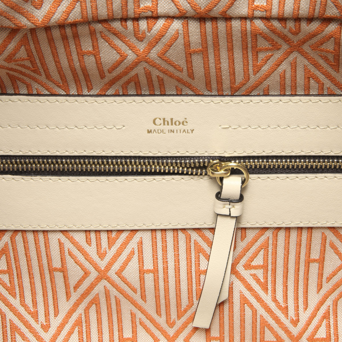 CHLOE クロエ | ショルダー付 ハンドバッグ ミディアム | DARIA ダリア