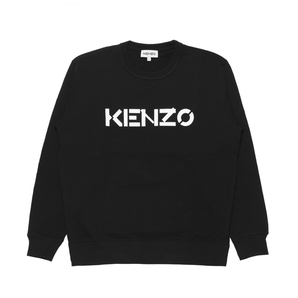 KENZO ケンゾー   長袖スウェット